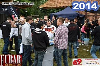 Fubar Bilder Webmaster Meeting 2014