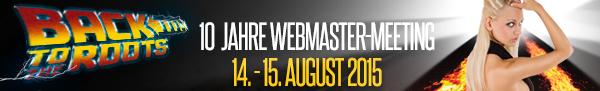 Webmaster Meeting