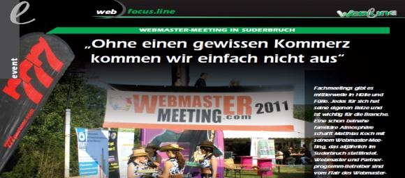 webEline September 2011